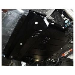 Защита двигателя Mazda 3 2009-2013 Кольчуга
