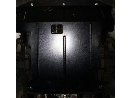 Фото Защита двигателя Mercedes Sprinter 2006- Кольчуга