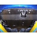 Защита двигателя Chery Elara 2006-2011 Кольчуга