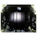 Защита двигателя Chery Tiggo 2012-2015 Кольчуга