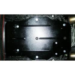 Защита двигателя Chevrolet Camaro 2009-2015 Кольчуга