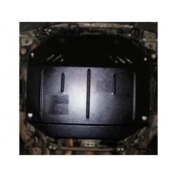 Защита двигателя Chevrolet Captiva 2011-2015 3.0 Кольчуга