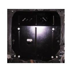 Защита двигателя Chevrolet Cruze 2009-2011 дизель Кольчуга