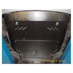 Защита двигателя Chevrolet Lacetti 2004-2013 Кольчуга