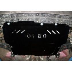 Защита двигателя Citroen C1 2005-2014 Кольчуга