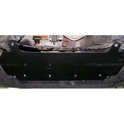Защита двигателя Citroen C2 2003-2009 Кольчуга