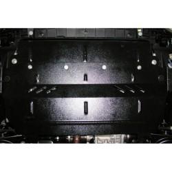 Защита двигателя Citroen C3 2009-2016 Кольчуга