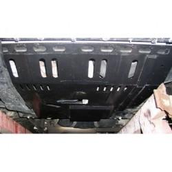 Защита двигателя Citroen Jumper 2006- Кольчуга