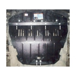 Защита двигателя Citroen Jumpy 1994-2006 Кольчуга