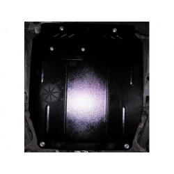 Защита двигателя Dodge Caliber 2006- Кольчуга