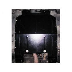 Защита двигателя Fiat Bravo 2007- Кольчуга