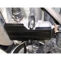 Защита раздатки Fiat Sedici 2006- Кольчуга