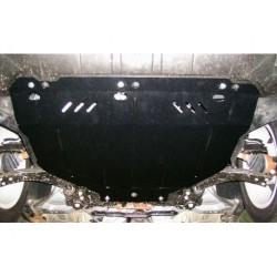 Защита двигателя Ford Kuga 2008-2012 Кольчуга