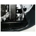 Защита двигателя Ford Transit 2006-2013 Кольчуга