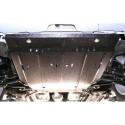 Защита двигателя Geely MK 2006- V-1.5 Кольчуга