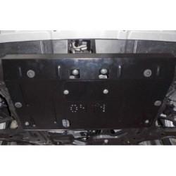 Защита двигателя Great Wall Haval H6 H6 2011- Кольчуга