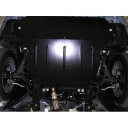 Защита двигателя Honda Accord 2003-2008 Кольчуга