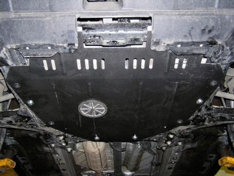 Фото Защита двигателя Honda CR-V 2007-2012 V-2.0 I Кольчуга