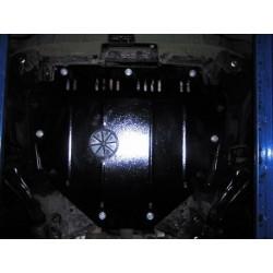 Защита двигателя Honda CR-V 2007-2012 V-2.4 Кольчуга