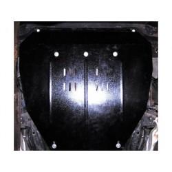 Защита двигателя Honda Pilot 2008-2011 Кольчуга