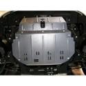 Защита двигателя Hyundai Elantra 2006-2011 Кольчуга