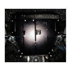 Защита двигателя Hyundai Elantra 2011-2016 Кольчуга