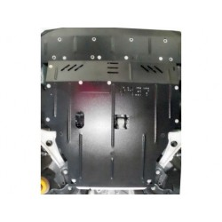 Защита двигателя Hyundai I40 2011- V-2.0 Кольчуга