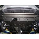 Защита двигателя Hyundai IX35 2010-2015 бензин Кольчуга