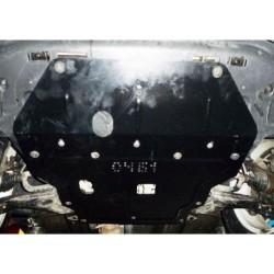 Защита двигателя Hyundai IX35 2010-2015 V-2.4 Кольчуга