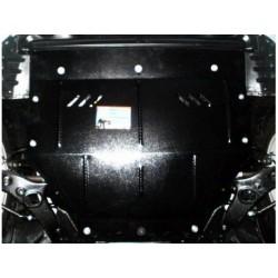 Защита двигателя Hyundai Sonata 2010-2015 Кольчуга