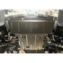Защита двигателя и редуктора Jeep Grand Cherokee 2011- Кольчуга
