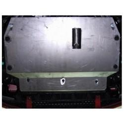 Защита двигателя Kia Rio 2005-2009, 2009-2011 Кольчуга