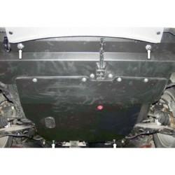 Защита двигателя Mitsubishi Outlander 2003-2011 Кольчуга