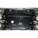 Защита двигателя Nissan Juke 2010- Кольчуга