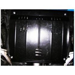 Защита двигателя Nissan Teana 2008-2014 Кольчуга