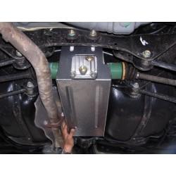 Защита редуктора Subaru Forester 1997-2008 Кольчуга
