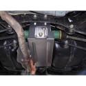 Защита редуктора Subaru Impreza 2000-2005, 2005-2007 Кольчуга