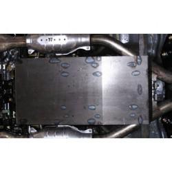 Защита АКПП, МКПП Subaru Outback 2004-2009 V-3.0 Кольчуга