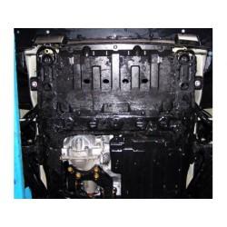 Защита двигателя Suzuki Grand Vitara 2005-2016 Кольчуга