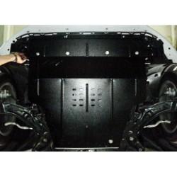 Защита двигателя Suzuki Swift 2011- Кольчуга