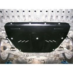 Защита двигателя Toyota Avensis 2009-2011, 2011-2015 Кольчуга