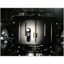 Защита двигателя Toyota Camry V50 2011-2014, 2014- Кольчуга