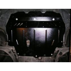 Защита двигателя Volkswagen Passat B6, B7 2005-2015 Кольчуга