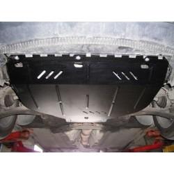 Защита двигателя Volvo S40 2004-2013 Кольчуга