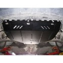 Защита двигателя Volvo V50 2004-2012 Кольчуга