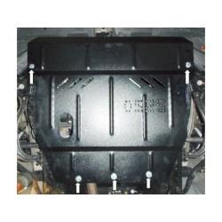 Защита двигателя BYD G6 2013-V-2.0 Кольчуга