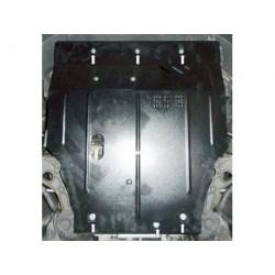 Защита двигателя Fiat Freemont 2011- Кольчуга