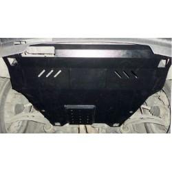 Защита двигателя Ford Explorer 2011- Кольчуга