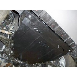 Защита двигателя Ford Kuga 2013- Кольчуга