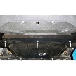 Защита двигателя Ford Transit Custom 2013- Кольчуга